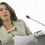 Licia RONZULLI  during plenary session week 24 2013